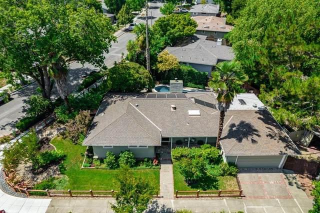 1340 Fernside Street, Redwood City, CA 94061 (#ML81853496) :: Mark Nazzal Real Estate Group
