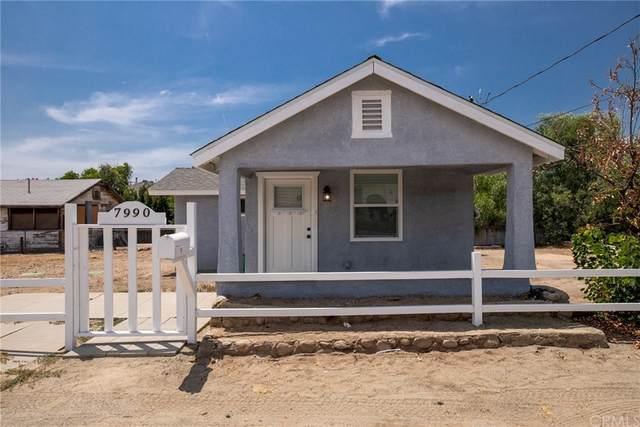 7990 Tyler Street, Highland, CA 92346 (#IV21162302) :: Jett Real Estate Group