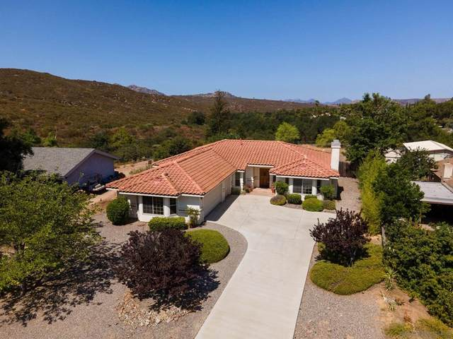 15682 Cathedral Way, Ramona, CA 92065 (#210021055) :: Eight Luxe Homes