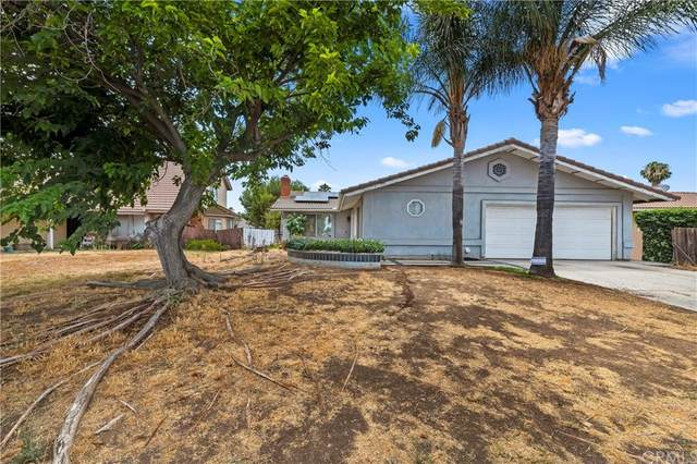 12779 Meadbury Drive, Moreno Valley, CA 92553 (#IG21163573) :: Mark Nazzal Real Estate Group