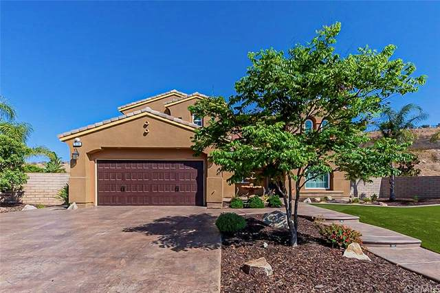 16180 Angel Canyon Drive, Riverside, CA 92503 (#IV21163596) :: Jett Real Estate Group
