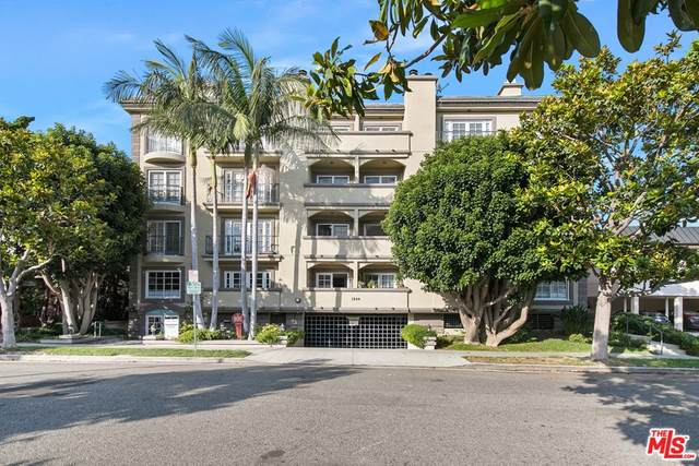 1844 Kelton Avenue #301, Los Angeles (City), CA 90025 (#21763654) :: Mainstreet Realtors®