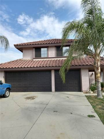 12270 Baltimore Avenue, Moreno Valley, CA 92557 (#IV21163615) :: Mark Nazzal Real Estate Group