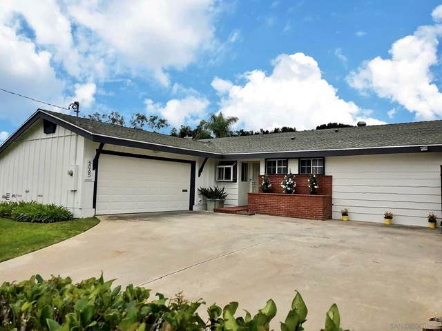 5065 Mount La Platta Drive, San Diego, CA 92117 (#210021058) :: Powerhouse Real Estate