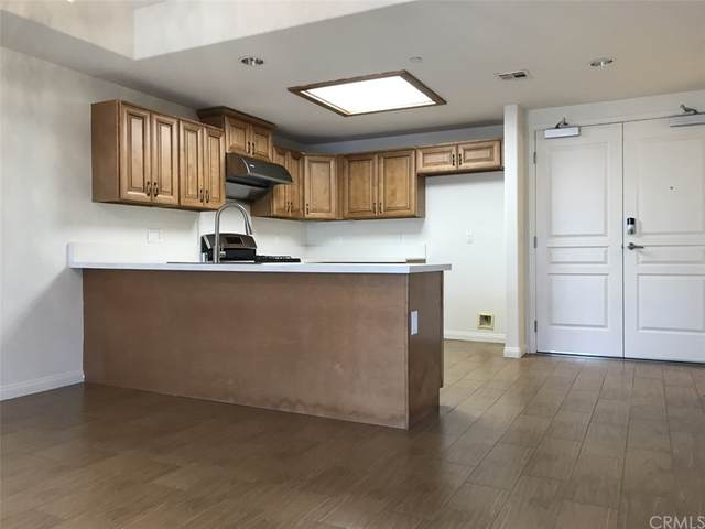 11 S 3rd Street #501, Alhambra, CA 91801 (#WS21163638) :: Realty ONE Group Empire