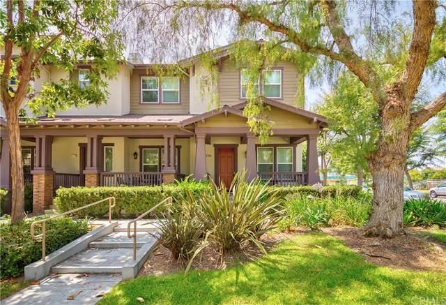 1180 Cornwell Drive, Fullerton, CA 92833 (#PW21163629) :: A|G Amaya Group Real Estate