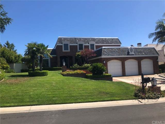48 Santa Barbara Drive, Rancho Palos Verdes, CA 90275 (#SB21163643) :: Compass