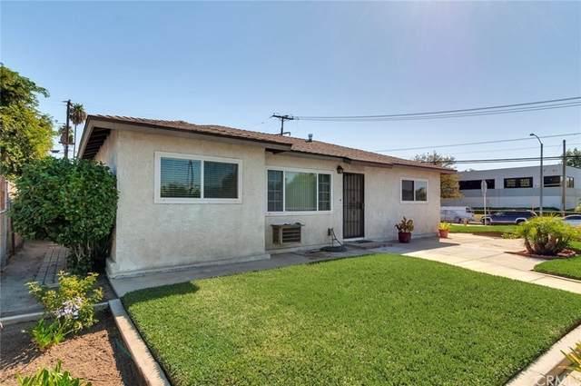 13287 Benson Avenue, Chino, CA 91710 (#WS21163680) :: Millman Team