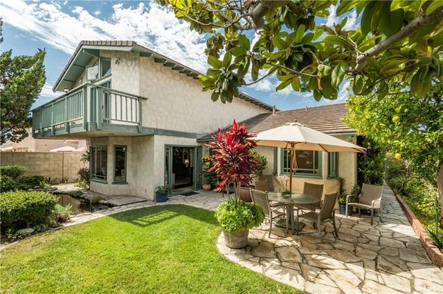 2230 230th Place, Torrance, CA 90501 (#PV21163591) :: Mark Nazzal Real Estate Group