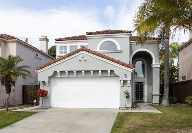 1509 Corte Roberto, Oceanside, CA 92056 (#CV21163410) :: Robyn Icenhower & Associates