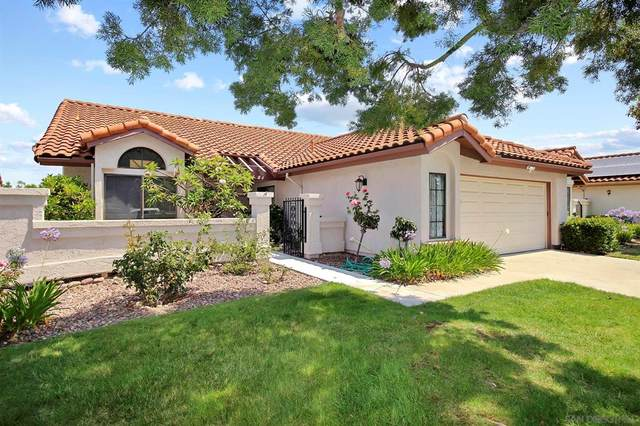 12660 Calle Charmona, San Diego, CA 92128 (#210021064) :: Cochren Realty Team | KW the Lakes