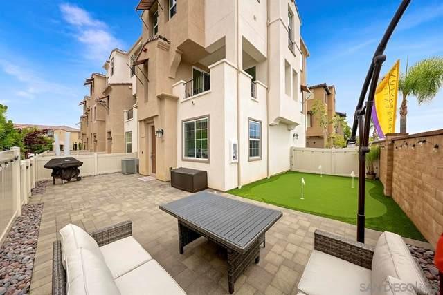 1277 Via Lucero, Oceanside, CA 92056 (#210021065) :: Mark Nazzal Real Estate Group