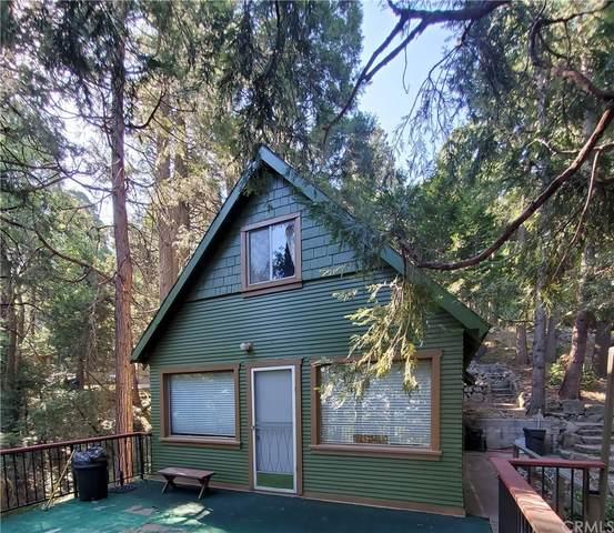 1006 Jupiter Lane, Crestline, CA 92325 (#EV21163141) :: Blake Cory Home Selling Team