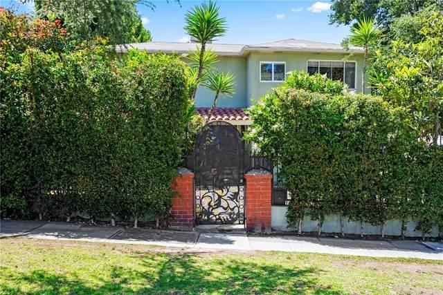 4930 Los Feliz Boulevard, Los Angeles (City), CA 90027 (#OC21163714) :: Jett Real Estate Group