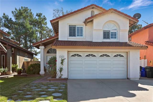 11067 Shaw Street, Rancho Cucamonga, CA 91701 (#CV21163735) :: Mark Nazzal Real Estate Group