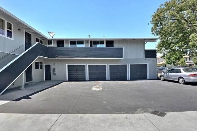175 Alexander Avenue, San Jose, CA 95116 (#ML81855431) :: Jett Real Estate Group