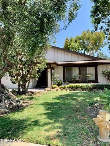 452 Mariposa Drive, Camarillo, CA 93012 (#221004099) :: Realty ONE Group Empire