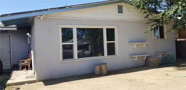 1028 E Avenue P5, Palmdale, CA 93550 (#SR21163734) :: Eight Luxe Homes