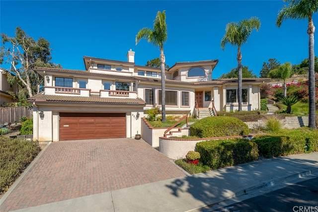 2219 Boulevard Del Campo, San Luis Obispo, CA 93401 (#SC21154183) :: Eight Luxe Homes
