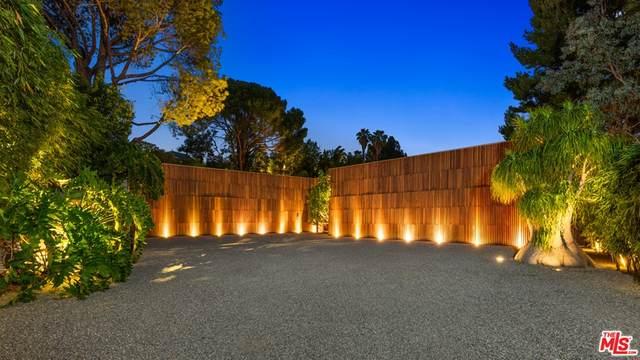960 N Alpine Drive, Beverly Hills, CA 90210 (#21762818) :: Mint Real Estate