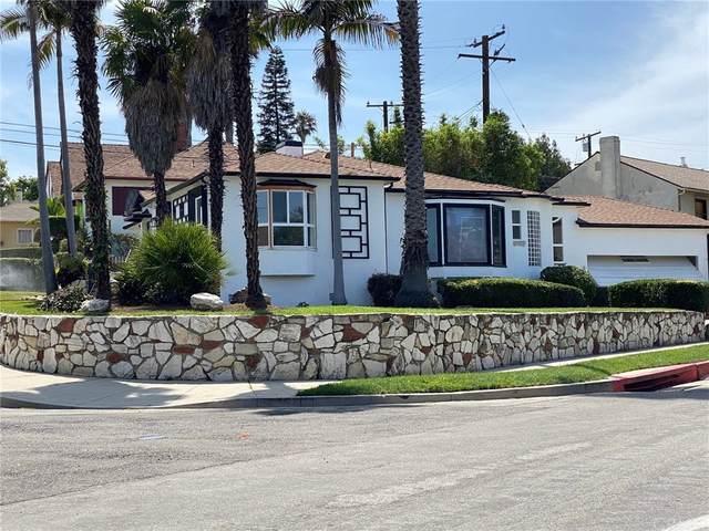 5272 Southridge Avenue, View Park, CA 90043 (#PW21163731) :: Cochren Realty Team | KW the Lakes