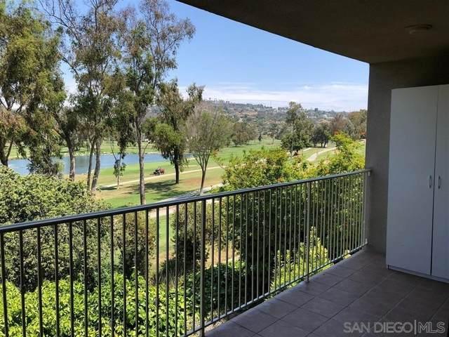 2348 La Costa Ave. #316, Carlsbad, CA 92009 (#210021075) :: Powerhouse Real Estate