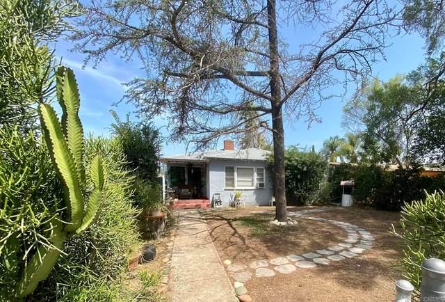 618 622 W 11 Avenue, Escondido, CA 92025 (#NDP2108702) :: Eight Luxe Homes