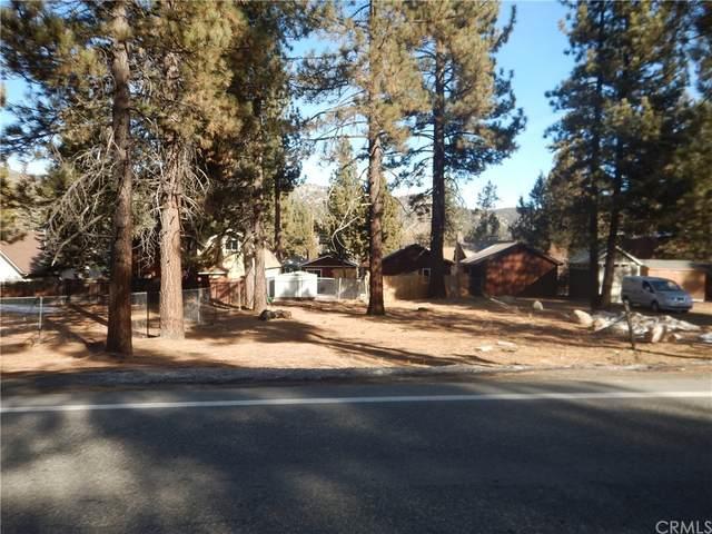 0 Big Bear Boulevard, Big Bear, CA 92314 (#EV21152231) :: Powerhouse Real Estate