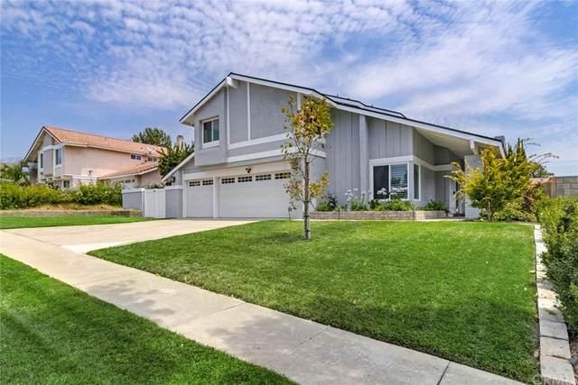 1708 N Maywood Avenue, Upland, CA 91784 (#CV21163822) :: The Alvarado Brothers