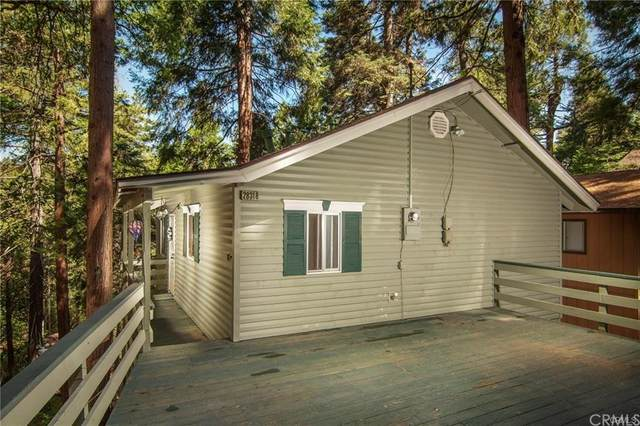 28318 Larchmont Lane, Lake Arrowhead, CA 92352 (#SW21163815) :: Koster & Krew Real Estate Group   Keller Williams