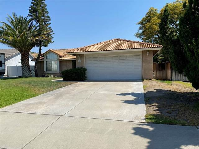 2474 W Sunrise Drive, Rialto, CA 92377 (#IV21163836) :: The Kohler Group