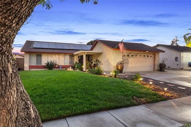 1829 N San Diego Avenue, Ontario, CA 91764 (#PW21163324) :: Cal American Realty