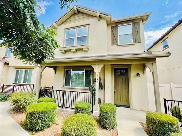 5198 Adera St. Street, Montclair, CA 91763 (#PW21163795) :: Mark Nazzal Real Estate Group