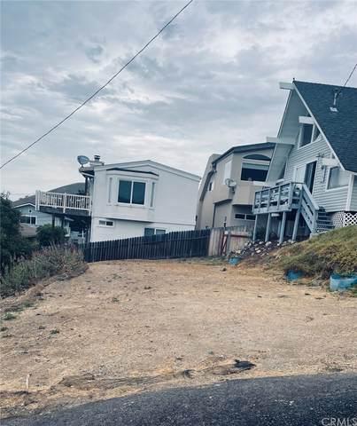 471 Panay Street, Morro Bay, CA 93442 (#SC21163838) :: Mainstreet Realtors®