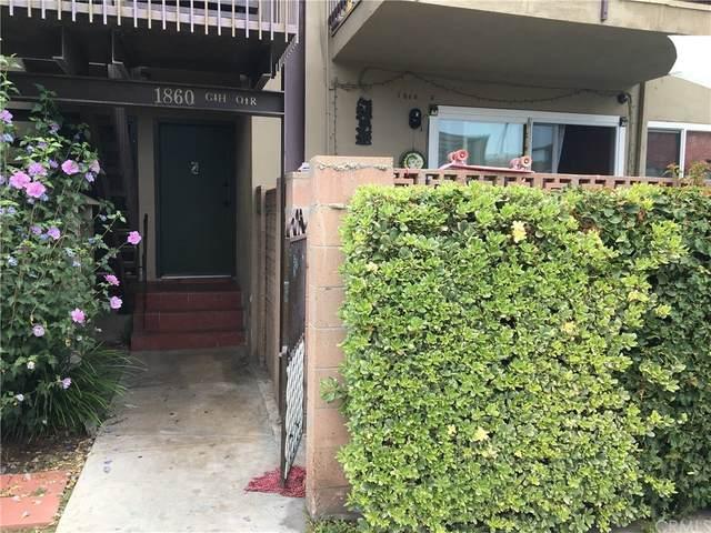 1860 W Glenoaks Avenue H, Anaheim, CA 92801 (#DW21163860) :: Zutila, Inc.