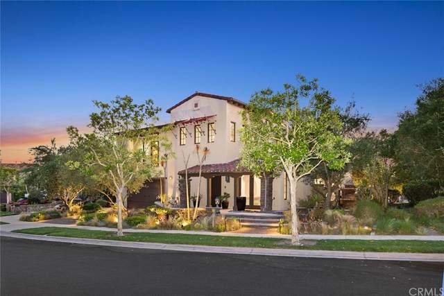 4 Hidden Pass, Newport Coast, CA 92657 (#OC21149699) :: RE/MAX Empire Properties