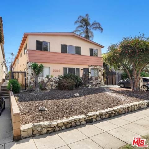 3310 Keystone Avenue, Los Angeles (City), CA 90034 (#21765306) :: RE/MAX Empire Properties