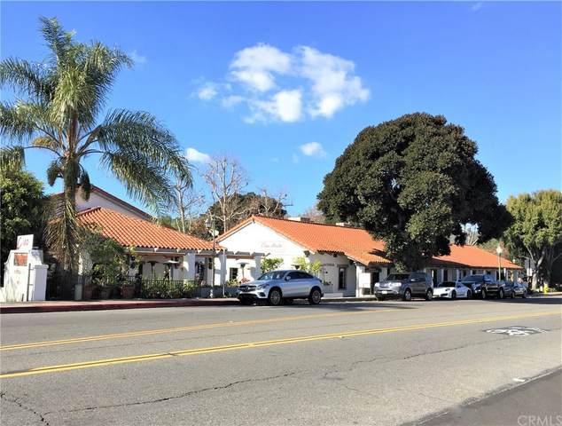 31631 Camino Capistrano, San Juan Capistrano, CA 92675 (#OC21163859) :: Pam Spadafore & Associates