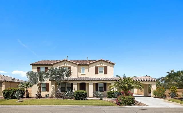 37769 Thurne Street, Indio, CA 92203 (#219065387DA) :: Steele Canyon Realty