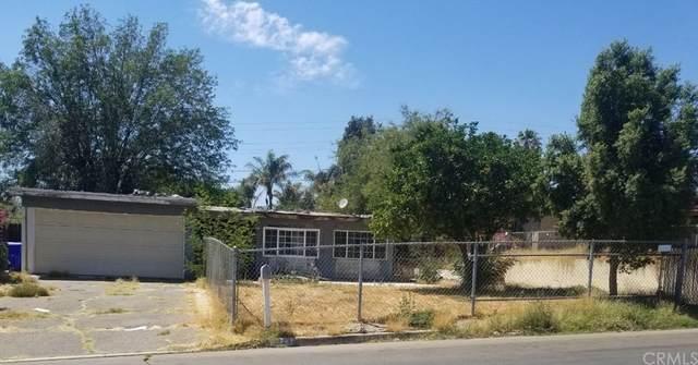 3323 La Rue Street, Riverside, CA 92509 (#MB21163914) :: The Kohler Group