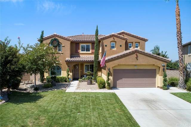 16969 Valley Spring Drive, Riverside, CA 92503 (#PW21163913) :: RE/MAX Empire Properties