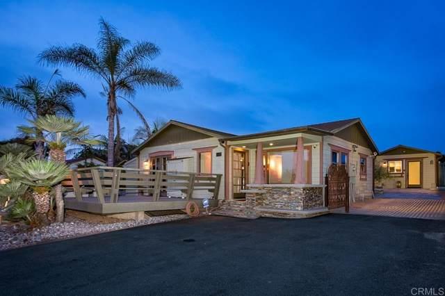 745 N Vulcan Ave, Encinitas, CA 92024 (#NDP2108705) :: Eight Luxe Homes