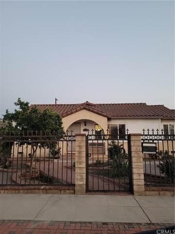12820 Cantara Street, North Hollywood, CA 91605 (#BB21163894) :: Mainstreet Realtors®