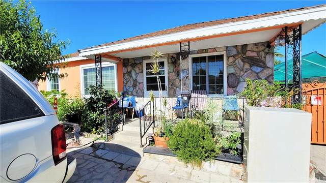 6440 Clybourn Avenue, North Hollywood, CA 91606 (#PW21163433) :: Mainstreet Realtors®