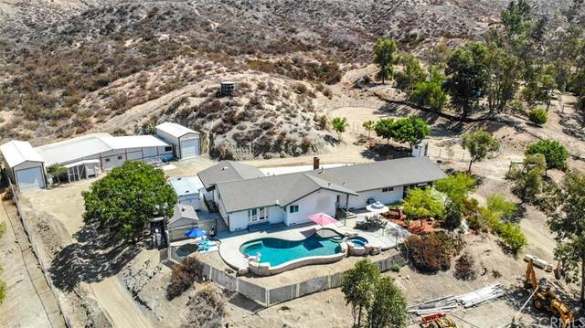 22920 Vista Del Agua, Wildomar, CA 92595 (#IG21163694) :: Blake Cory Home Selling Team