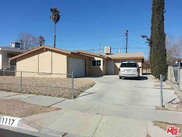 1117 E Elizabeth Street, Barstow, CA 92311 (#21765520) :: Robyn Icenhower & Associates