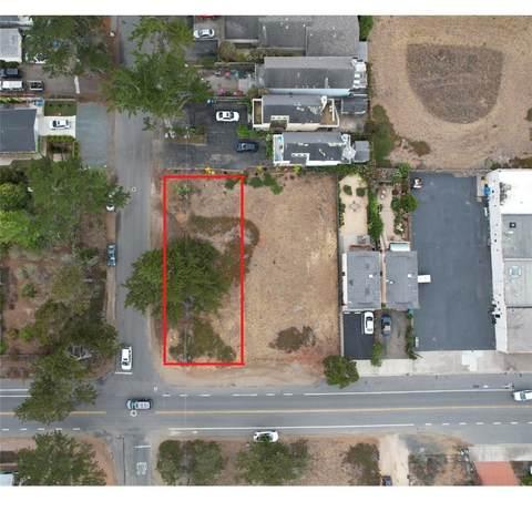 0 Santa Ysabel Avenue, Los Osos, CA 93402 (#PI21163906) :: Team Tami