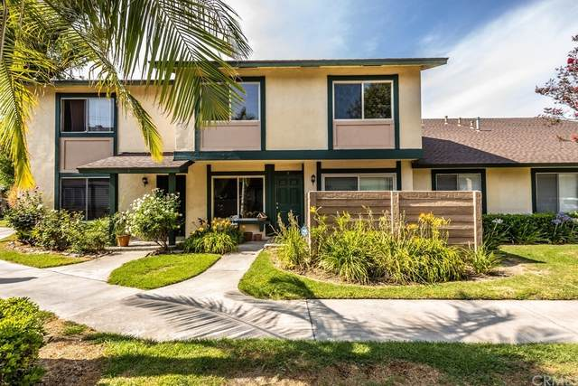 1709 N Willow Woods Drive B, Anaheim, CA 92807 (#OC21163966) :: Hart Coastal Group