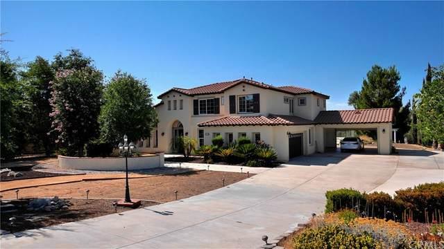 17956 Seven Springs Way, Riverside, CA 92504 (#WS21163952) :: The Kohler Group