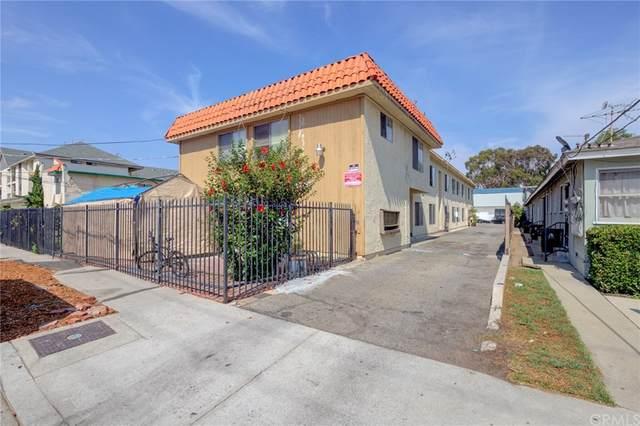 25032 Frampton Avenue, Harbor City, CA 90710 (#SB21163976) :: Cochren Realty Team | KW the Lakes